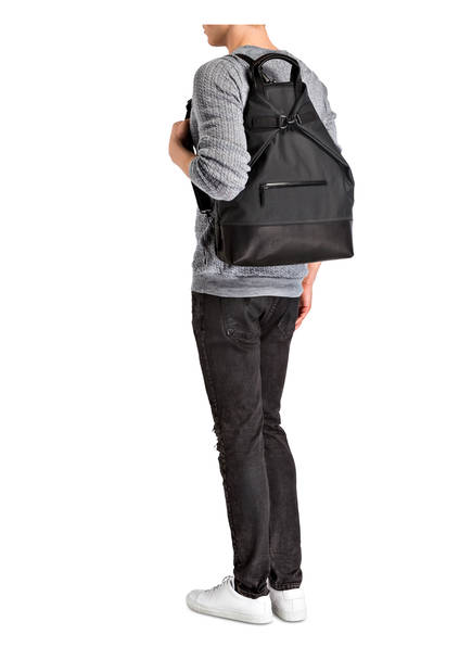 JOST Rucksack BILLUND<br>           als Tasche tragbar