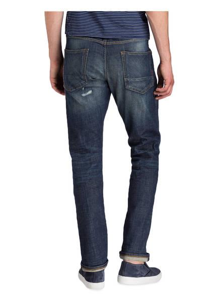 SCOTCH & SODA Destroyed-Jeans RALSTON Regular Slim-Fit
