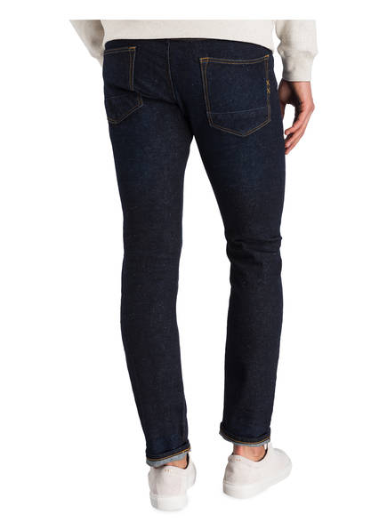 SCOTCH & SODA Jeans TYE Slim Carrot-Fit