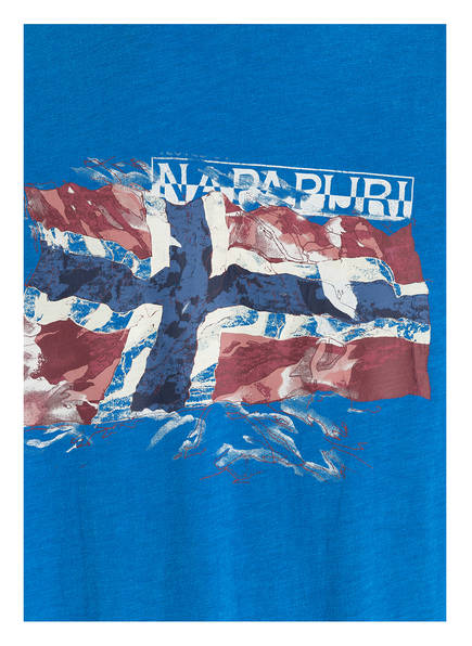 NAPAPIJRI T-Shirt SELO