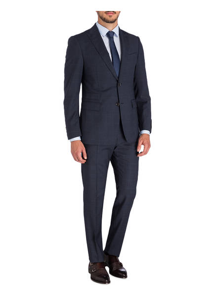 windsor Anzug TIAGO-SALVO Slim-Fit