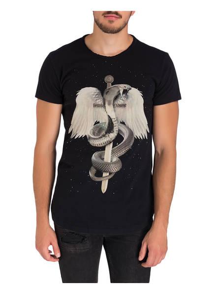 tigha T-Shirt SNAKE FORCE