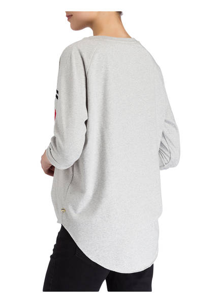 SCOTCH & SODA Oversized-Sweatshirt