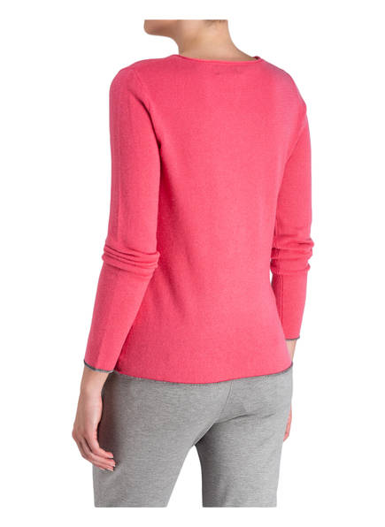 Princess GOES HOLLYWOOD Wollpullover mit Cashmere-Anteil