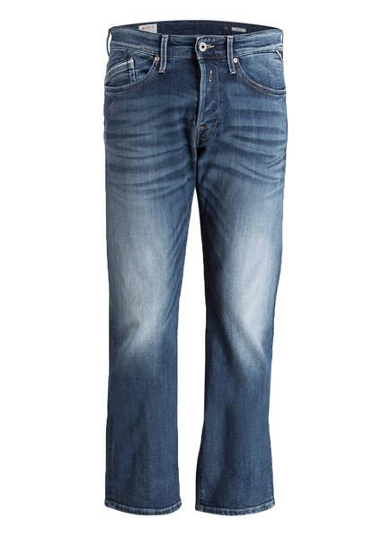 REPLAY Jeans WAITOM Regular Fit, Farbe: 009 DENIM (Bild 1)