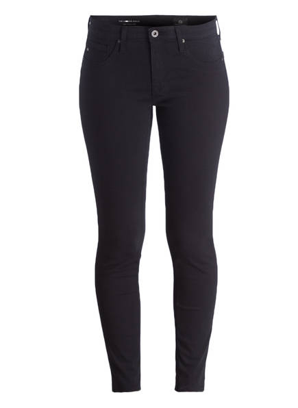 AG Jeans Jeans THE LEGGING ANKLE, Farbe: SBA	BLACK (Bild 1)