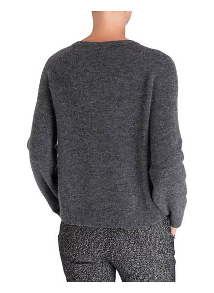 LUISA CERANO Pullover mit Alpaka-Anteil