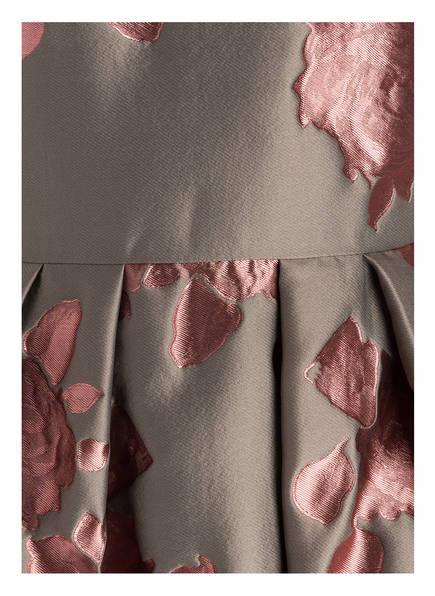 SWING Jacquard-Kleid