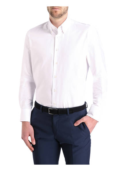 ARTIGIANO Oxford-Hemd RIBA Slim-Fit