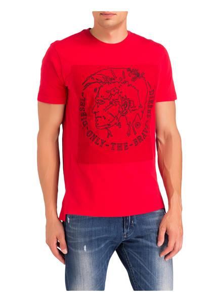 DIESEL T-Shirt EDWARD