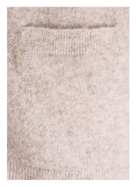 CLOSED Strickhülle mit Alpaka-Anteil