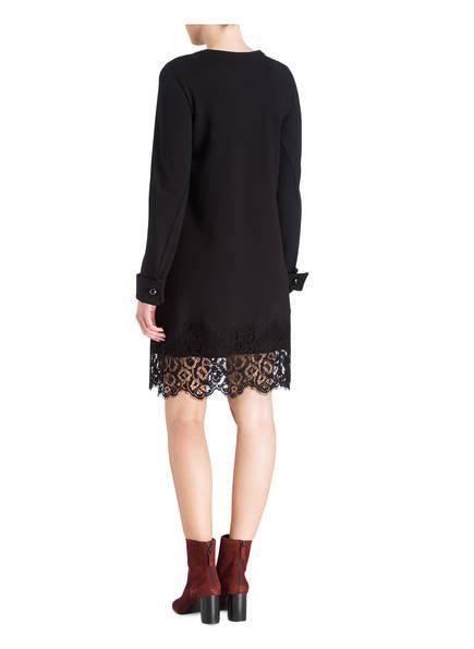 DOROTHEE SCHUMACHER Kleid mit Spitzensaum
