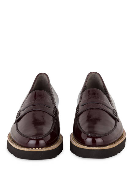 paul green Plateau-Loafer