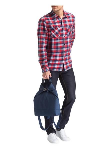 JOST Rucksack BERGEN X-CHANGE BAG S<br>           als Tasche tragbar