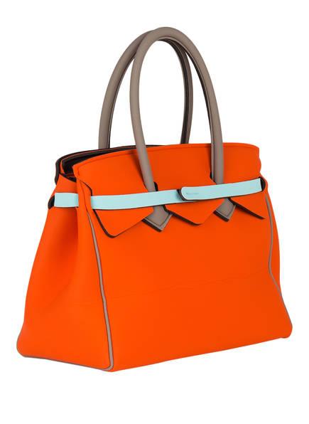 SAVE MY BAG Neopren-Handtasche  BLACK LABEL MISS