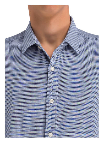 Marc O'Polo Hemd Regular-Fit<br>          Minimal Print