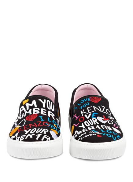 KENZO Slip-on-Sneaker