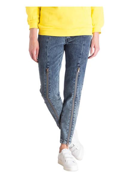 GESTUZ Girlfriend-Jeans CILLA