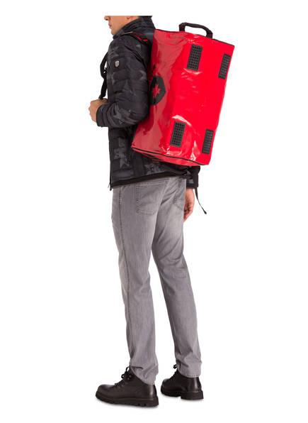 WELLENSTEYN Reisetasche<br>            als Rucksack tragbar