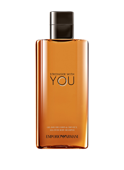 EMPORIO ARMANI STRONGER WITH YOU (Bild 1)