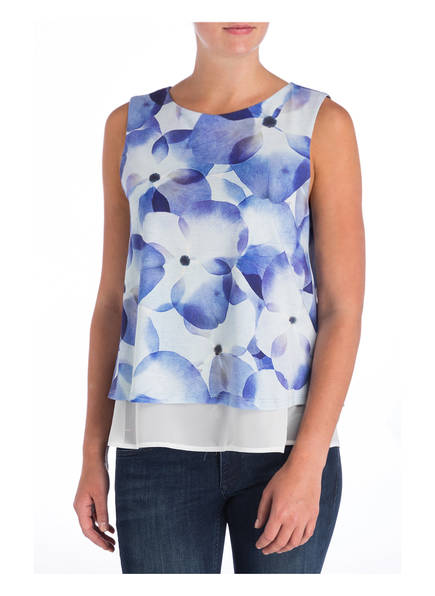 Phase Eight Top FLORA