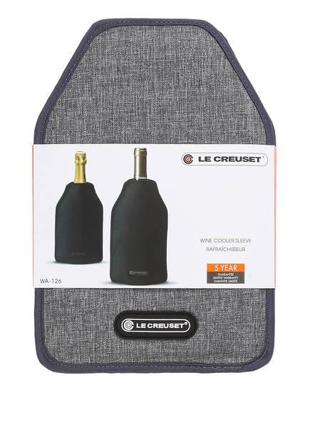 screwpull Aktiv-Weinkühler, Farbe: PERLGRAU (Bild 1)