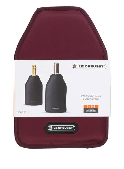 screwpull Aktiv-Weinkühler, Farbe: BURGUNDY (Bild 1)