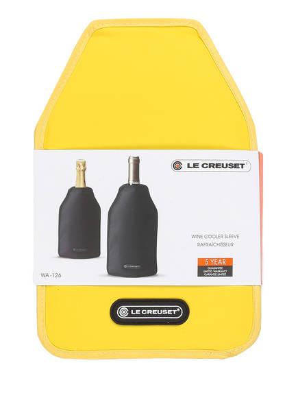 screwpull Aktiv-Weinkühler, Farbe: CITRUS (Bild 1)