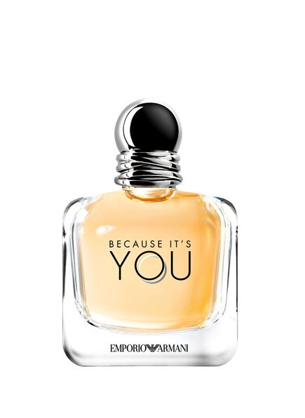 EMPORIO ARMANI BECAUSE IT'S YOU  (Bild 1)