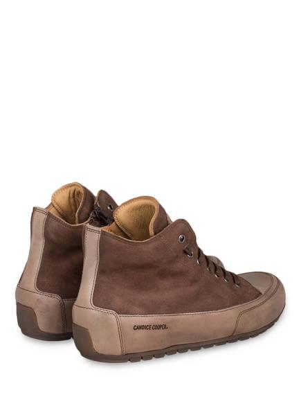 Candice Cooper Hightop-Sneaker PLUS