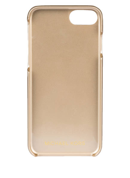 MICHAEL KORS iPhone-H&uuml;lle<br>       f&uuml;r iPhone 7