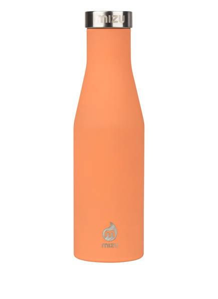 Mizu Isolierflasche S4, Farbe: APRICOT (Bild 1)