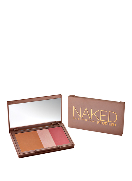 URBAN DECAY NAKED FLUSHED (Bild 1)