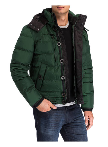 WELLENSTEYN Steppjacke STARDUST