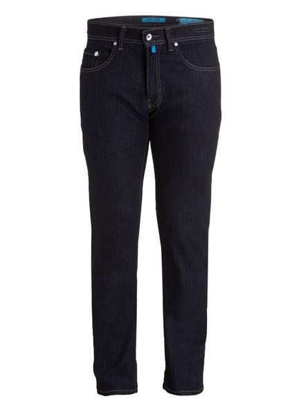 pierre cardin Jogg Jeans FUTURE FLEX Tapered Fit, Farbe: 04 DARK BLUE (Bild 1)