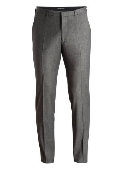 DRYKORN Kombi-Hose FOOT Extra Slim Fit, Farbe: 2 GRAU MELIERT (Bild 1)