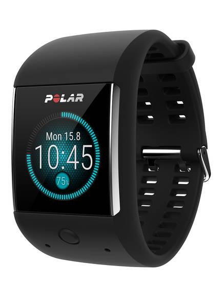 POLAR Smartwatch POLAR M600, Farbe: SCHWARZ (Bild 1)