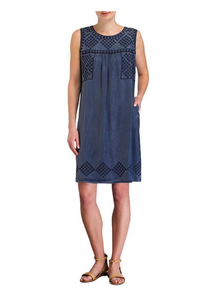 STEFFEN SCHRAUT  Kleid in Denimoptik
