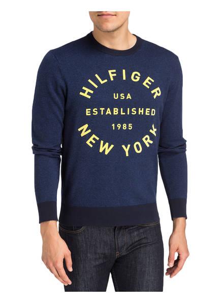 TOMMY HILFIGER Sweatshirt NICLAS