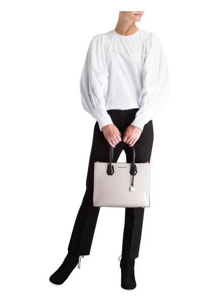 MICHAEL KORS Lack-Handtasche MERCER