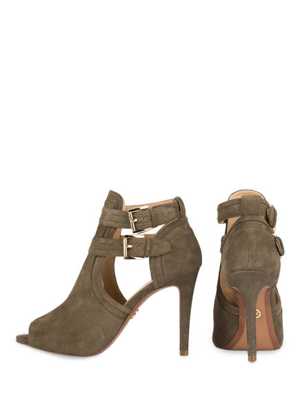 MICHAEL KORS Cut-Out-Stiefeletten BLAZE
