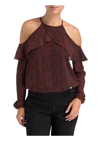 MICHAEL KORS Off-Shoulder-Bluse