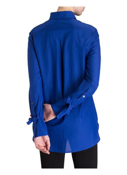 MARCCAIN Bluse mit Seidenanteil