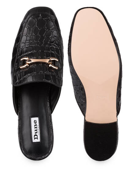 Dune London Slipper LOLLITA