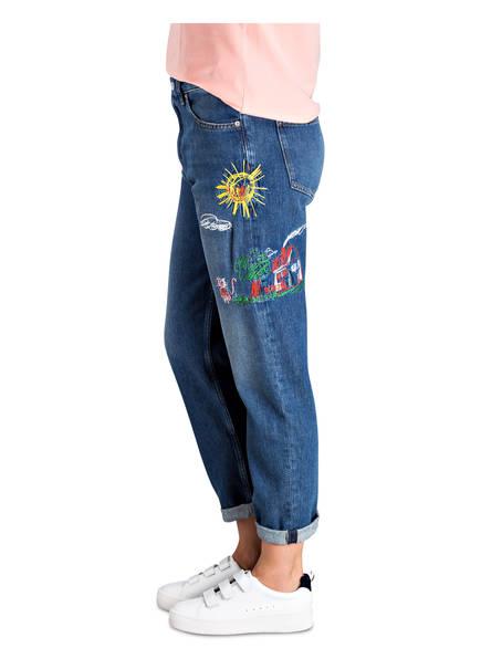 LOVE MOSCHINO Boyfriend-Jeans
