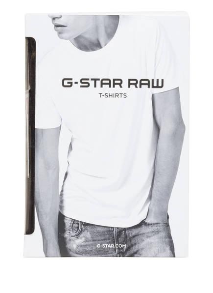 G-Star RAW 2er-Pack T-Shirts Regular-Fit