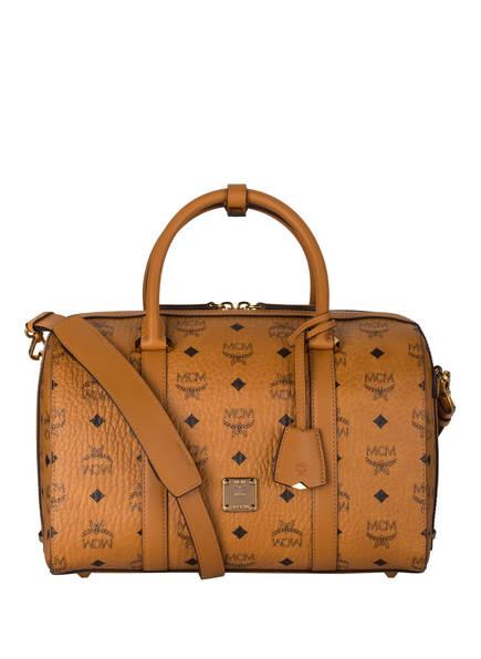 MCM Bowling-Bag SIGNATURE VISETOS