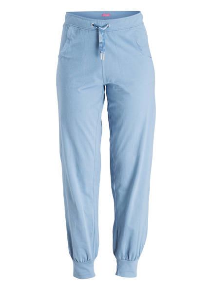 SUZANNA Sweatpants, Farbe: HELLBLAU (Bild 1)