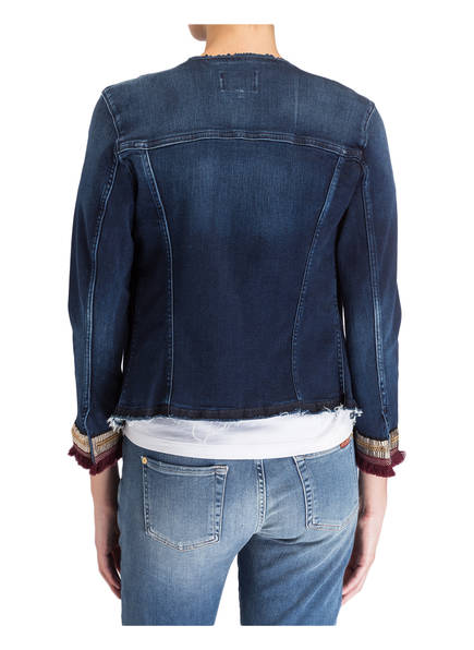 7 for all mankind Jeansjacke