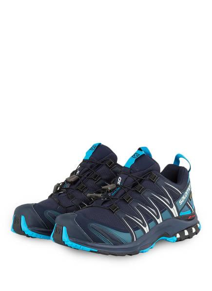 SALOMON Trailrunning-Schuhe XA PRO 3D GTX , Farbe: DUNKELBLAU (Bild 1)